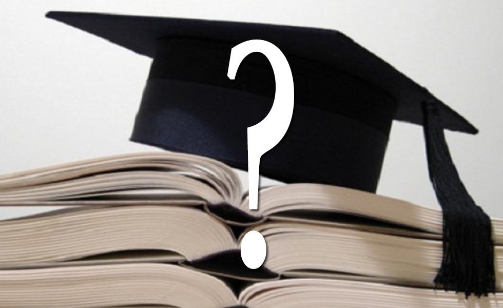 Concorso sovrintendenti - Mancato riconoscimento titoli studio