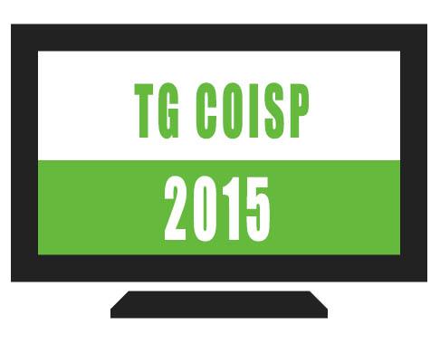 TG Coisp - archivio 2015