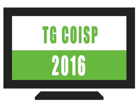 TG Coisp - archivio 2016