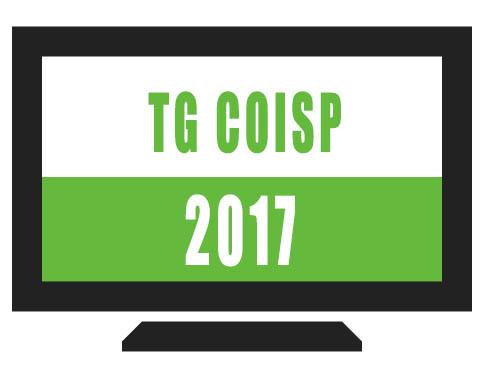 TG Coisp - archivio 2017