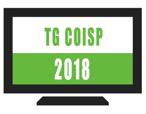 TG Coisp - archivio 2018
