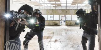 Unità Operative di Primo Intervento (UOPI)