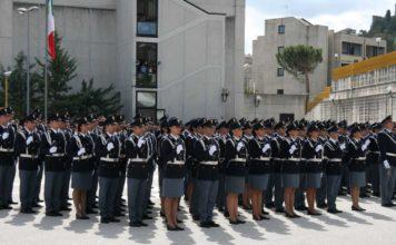 Giuramento Allievi Agenti Polizia di Stato