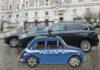 Mezzi Polizia BMW vs Auto giocattolo