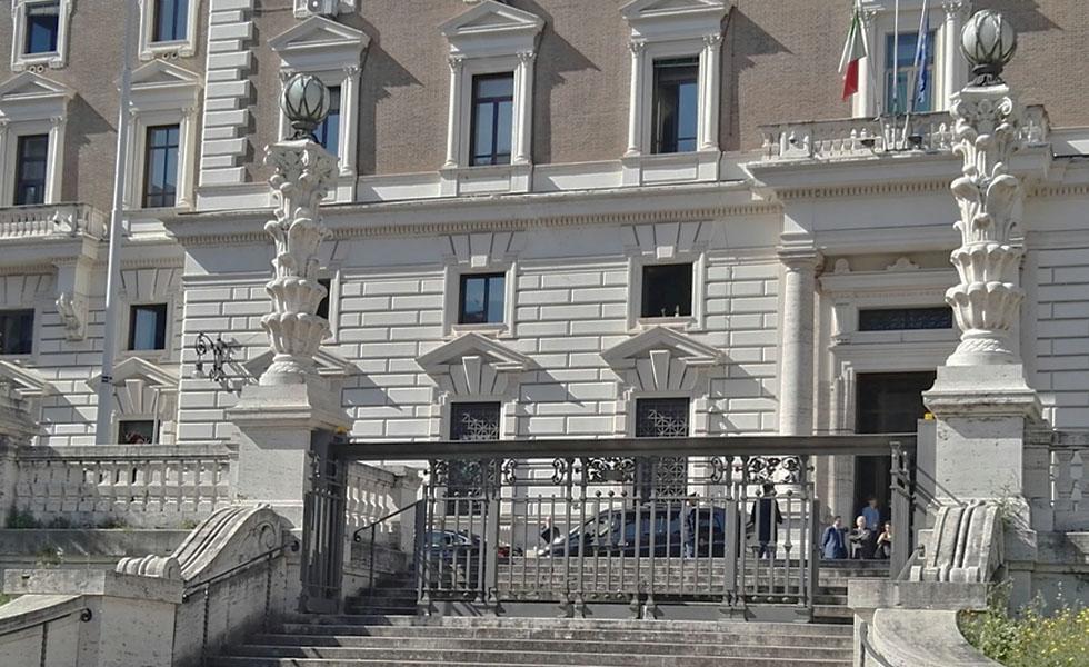 Commissioni Del Personale Dei Ruoli Ordinari E Dei Ruoli