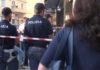 Poliziotto accoltellato a Genova. Morto l'aggressore