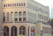 Questura-Prefettura di Salerno