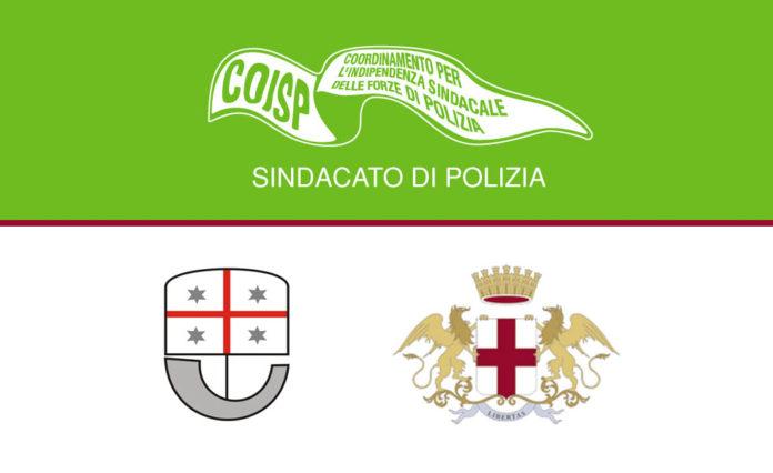 COISP Liguria-Genova
