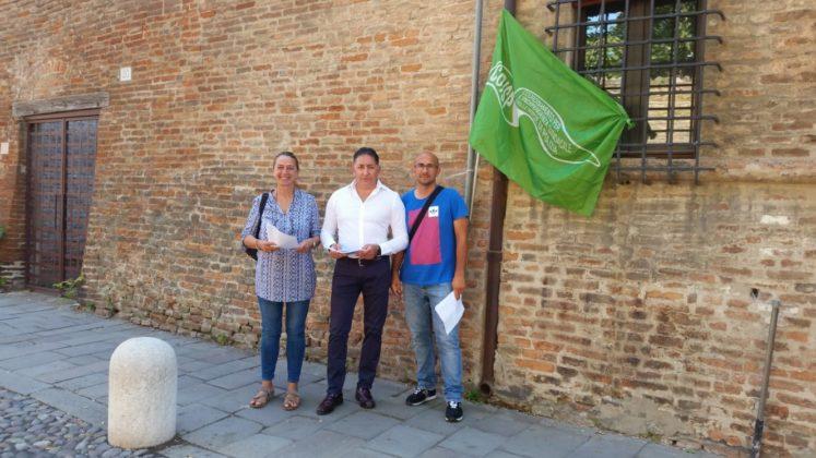 COISP Ferrara