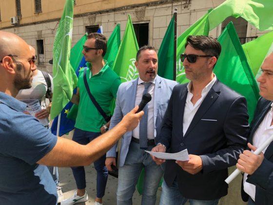 COISP Napoli