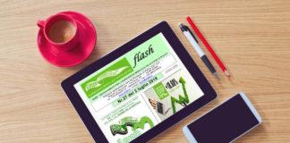 Coisp Flash N.27 del 2018