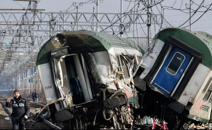 Nucleo Operativo Incidenti Ferroviari