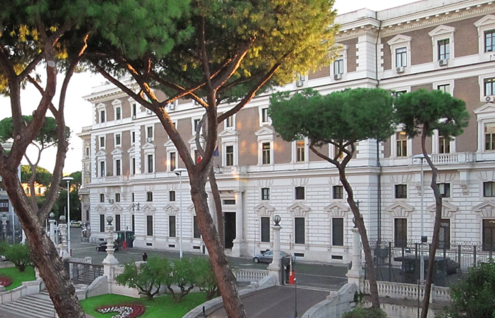 Palazzo Viminale