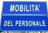 mobilità del personale