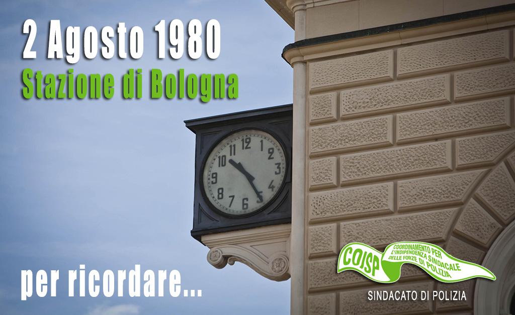 Per ricordare la strage di Bologna