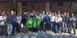 Quadri sindacali Coisp Friuli Venezia Giulia