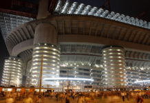 Stadio Meazza - Milano
