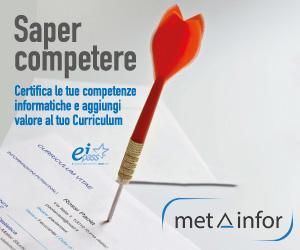 Convenzione COISP Metainfor