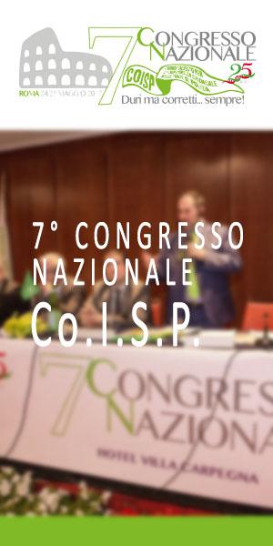 COISP Congresso