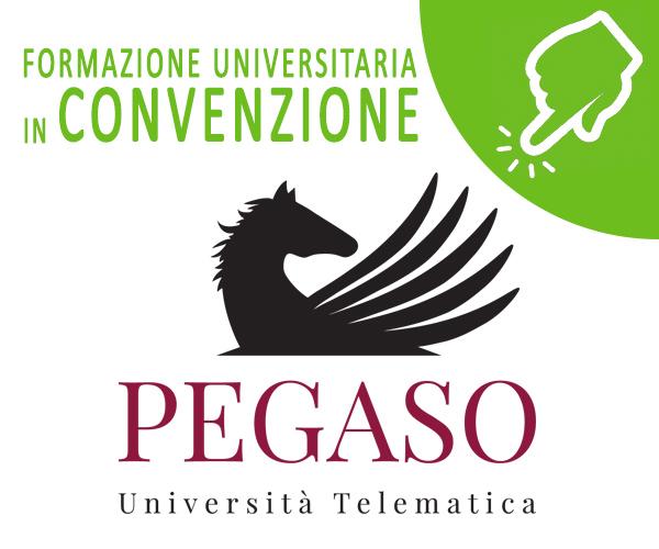 Convenzione Università Pegaso