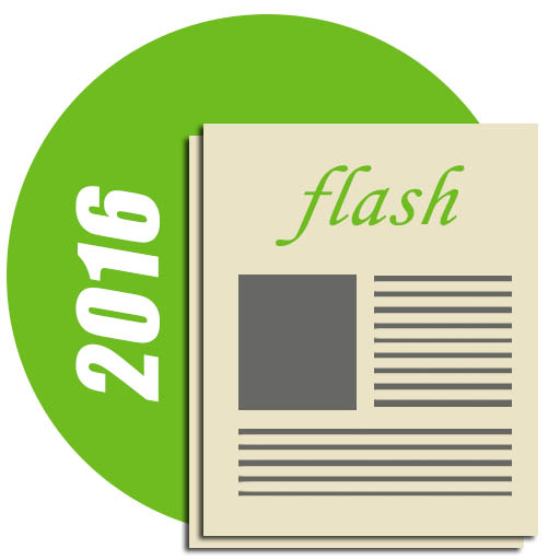 COISP Flash - archivio 2016