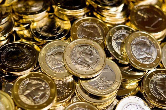 Monete da 1 euro