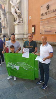 COISP Parma