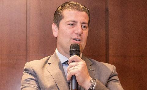 Il Segretario Generale del COISP, Domenico Pianese