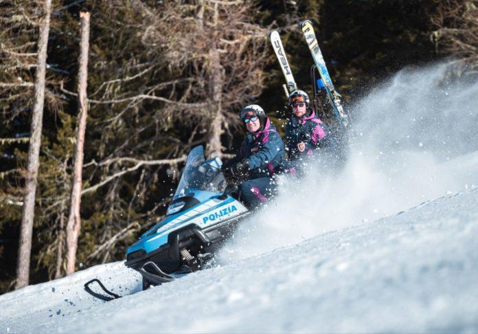 Polizia di Stato - Soccorso alpino e sicurezza in montagna