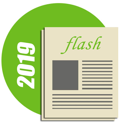 COISP Flash - archivio 2019