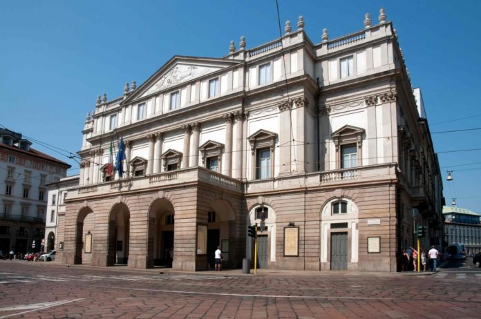Teatro La Scala - Milano