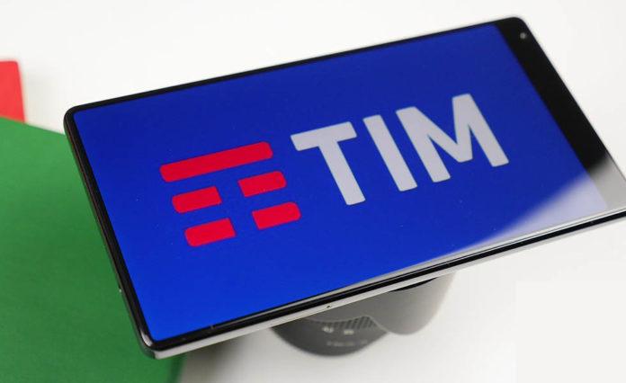 TIM Convenzione