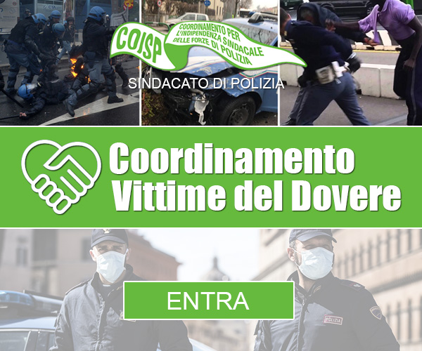 Coordinamento Vittime del Dovere COISP