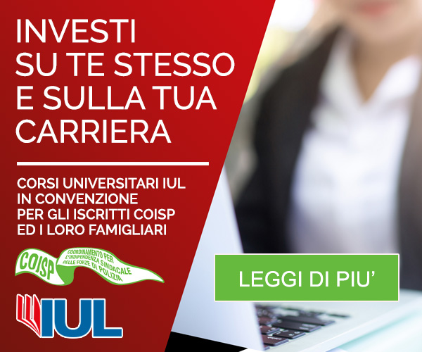 Convenzione IUL